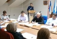 Održana 36. sjednica Gradskog vijeća Grada Senja