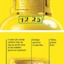Opasne plinske boce - upozorava HGK