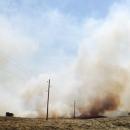 Požari u senjskom zaleđu
