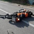 Motorističke nesreće