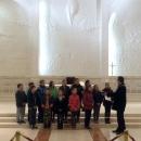 Udbinski dekanatski susret crkvenih zborova - sv. Cecilija