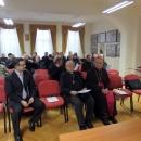 Predbožićni susret svećenika u biskupiji
