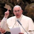 Papa Franjo i grad-slučaj