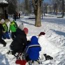 5. Festival snjegovića se održava - još nije kasno za priključiti se