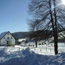 Zimske radosti na Plitvičkim jezerima