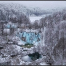 O ledenoj čaroliji Plitvičkih jezera