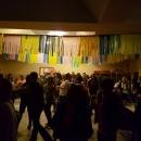 Završene Mačkare u Gackoj - bal za sjećanje