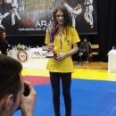 Iz Splita pregršt medalja
