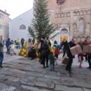 Sveti Nikola podijelio darove i u Senju