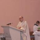 Biskup Bogović predvodio božićnu misu u Otočcu