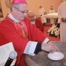 Biskup Križić predvodio svetu misu na blagdan sv. Stjepana Prvomučenika u Otočcu