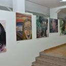 Otvorena izložba autorice Nadie Zore