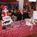 Otvoren Božićni sajam u Otočcu