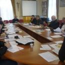 Sjednica Prezbiterskog vijeća Gospićko-senjske biskupije