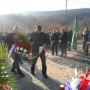 25. godišnjica pogibije hrvatskog branitelja Zlatka Mesića