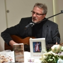 Književna večer s don Antonom Šuljićem