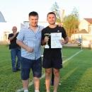 """Odigran 1. Memorijalni malonogometni turnir Aleksandar """"Aco"""" Vojić"""