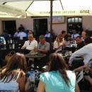 MOST pokretači promjena - gradonačelnik Dabo danas domaćin