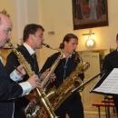 Papandopulo Quartet - koncert u Novalji