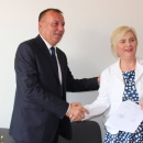 Župan Milan Kolić predao na uporabu nove prostorije Zavodu hitne medicine