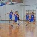 Porazi otočkih košarkaša