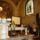 Lička pučka sveta misa povodom 200 godina župe Široka Kula uz prijatelje iz Sinca