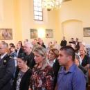 Misa zadušnica i blagoslov groba za poginulog branitelja Ivana Plešu