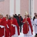 Biskup Križić predvodio svečanu misu povodom Sv.Fabijana i Sebastijana