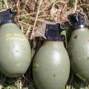 U Gospiću dragovoljno predane 3 ručne bombe