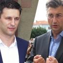 Plenković prihvatio MOST-ove uvjete, idu u sastavljanje Vlade