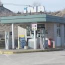 Provala na benzinsku u Vrhovinama