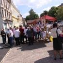 Nositelj liste MOST-a u IX. Izbornoj jedinici Miro Bulj danas je u sklopu predizborne kampanje posjetio Grad Otočac sa kandidatima sa liste.