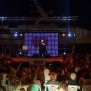 Koncert Jacquesa Houdeka u Novalji