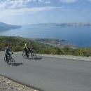 Nova karta biciklističkih ruta senjskog zaleđa