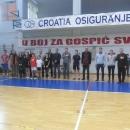 U Gospiću osnovan stolnoteniski klub