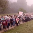Proslava spomena 14. Dana hrvatskih mučenika na Udbini