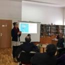 Posjet predstavnika Knjižnice za slijepe iz Zagreba