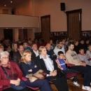 """U Otočcu održana glazbeno-scenska predstava """"Bitka za Vukovar–kako smo branili grad i Hrvatsku"""""""