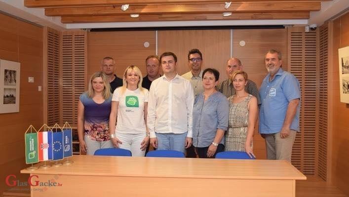 Potpisani sporazumi Ministarstva zaštite okoliša i nacionalnih parkova