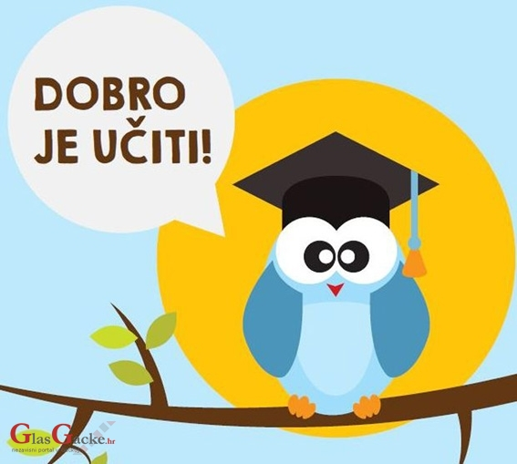 Do 17. svibnja - za obrazovanje odraslih