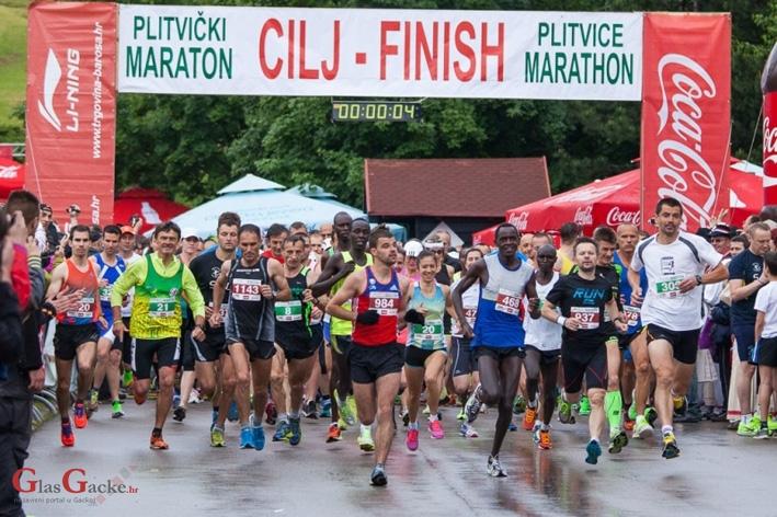 Uspješno proveden 32. Plitvički maraton