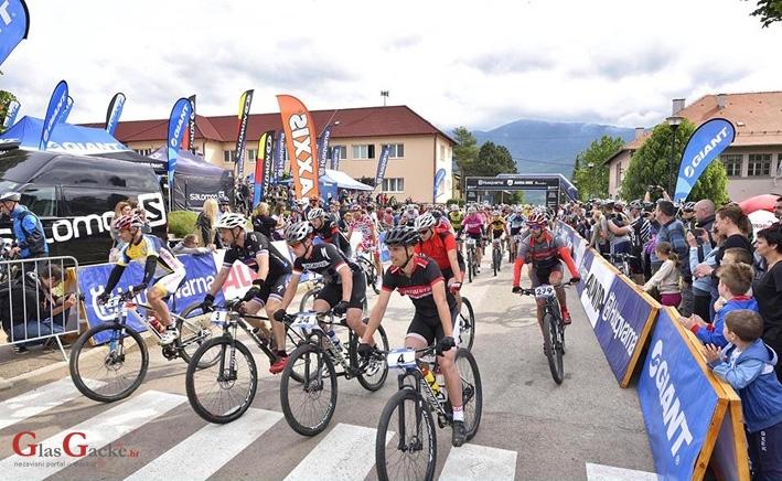 5. Adria Bike Marathon Plitvice
