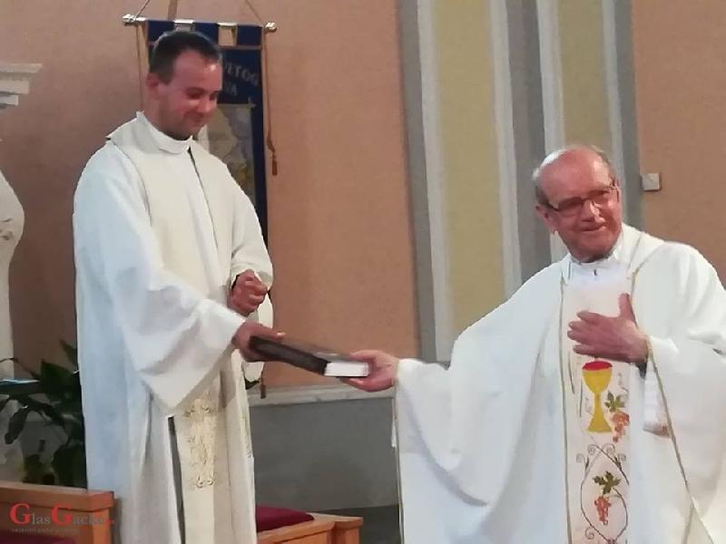 Vojni kapelan Ivica Blaževac dekretom poslan u - Afganistan