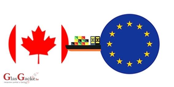 Lakši gospodarski odnosi s Kanadom