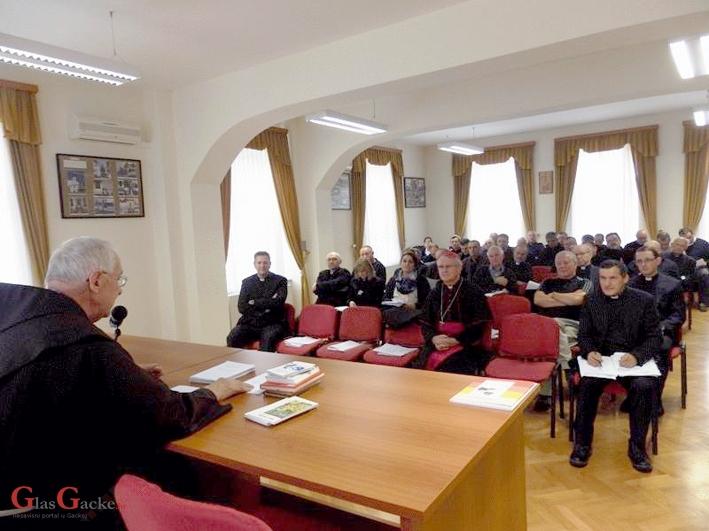 Jesenska skupština svećenika