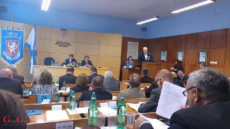 Sazvana konstituirajuća sjednica Županijske skupštine LSŽ-e