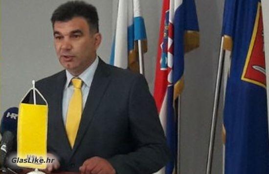 Priopćenje Ante Franića kandidata za župana LSŽ-e