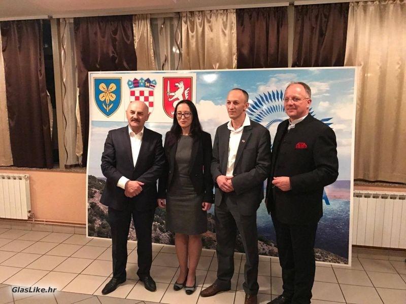 """Bura promjena"" - nezavisna lista, Ernest Petry kandidat za župana LSŽ-e"