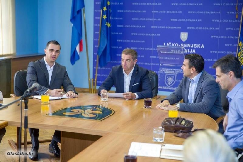 Izrada Glavnog plana razvoja prometnog sustava funkcionalne regije Sjeverni Jadran