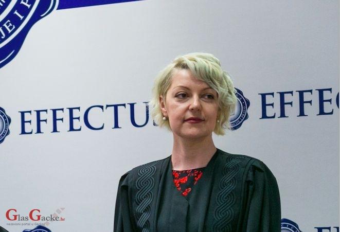 Jelena Uzelac imenovana u Povjerenstvo za unapređenje postupka upisa na visoka učilišta